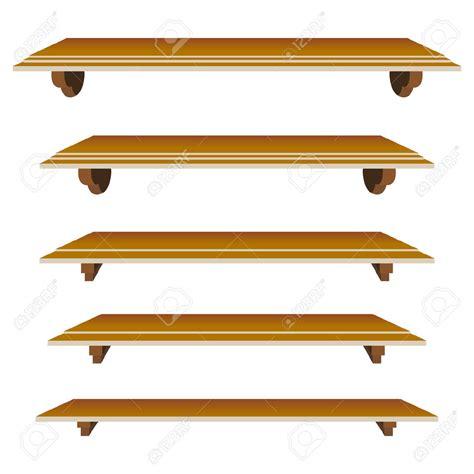 Bookshelf For Wall Shelf Clipart Clipart Panda Free Clipart Images