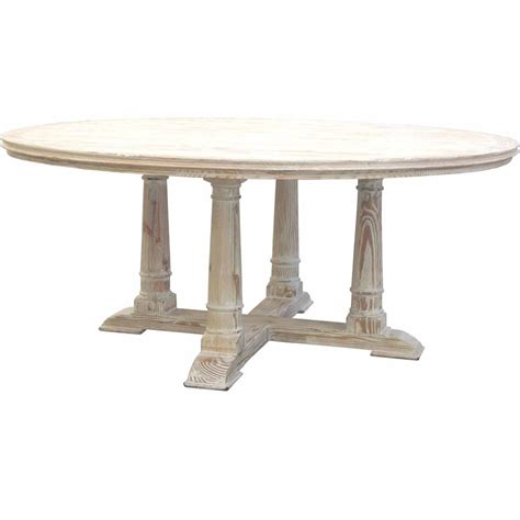 Salvaged Wood Dining Table Reclaimed Wood Dining Table Ebay