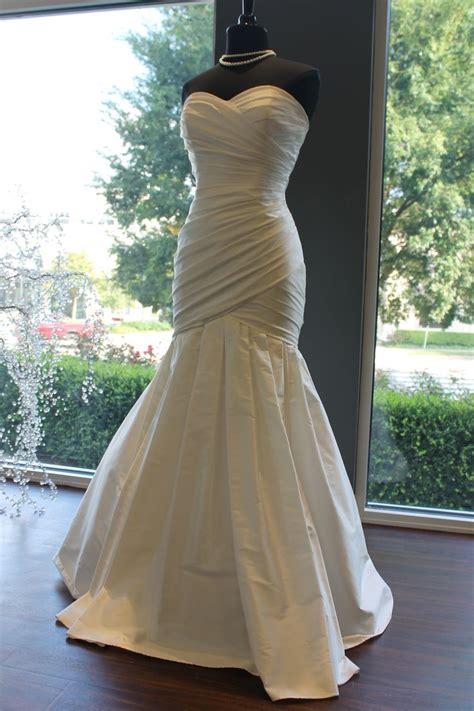 1000 ideas about silk wedding gowns on pinterest