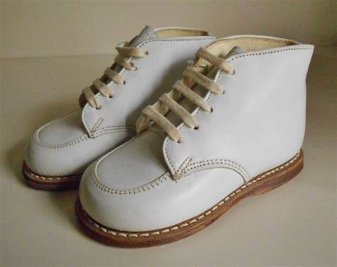Vintage Baby Shoes Pictures