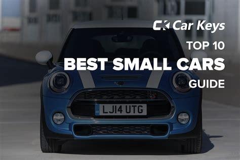 Top ten best small cars   Car Keys