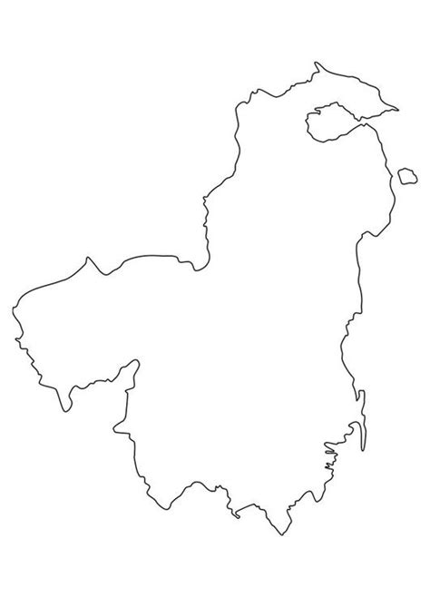 venezuela map coloring page coloring page map of venezuela img 19224