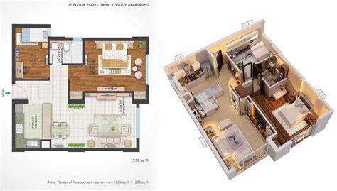 600 Sq Ft Apartment Floor Plan central park the room resale price studio apartments