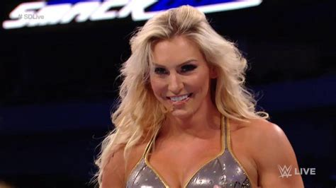 charlotte flair charlotte flair falls so new faces can rise in wwe