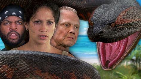 anaconda       youtube