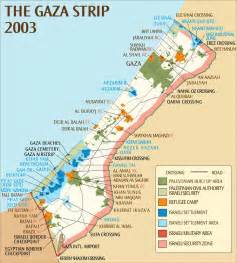 middle east map gaza the middle east maps gaza 2003 map