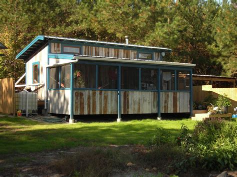 off grid tiny house deep in the carolina woods built for off grid tiny home tiny house swoon