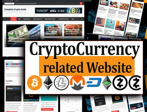 cryptocurrency the complete insider guide of cryptocurrency and lucrative secret to become millionaire with this money of the future books cryptocurrency turnkey website store runs in autopilot