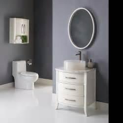 White bathroom vanities as a doorway to stylish bathrooms wyndham