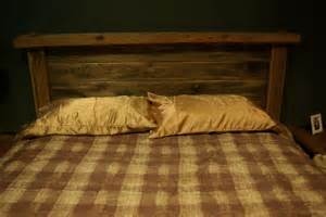 Rooms Ideas Rustic Wood Headboard Picture Elegant Headboard How Do Rustic Wood Headboard