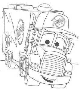 Cars 3 Coloring Sheets Car Pictures Car Canyon