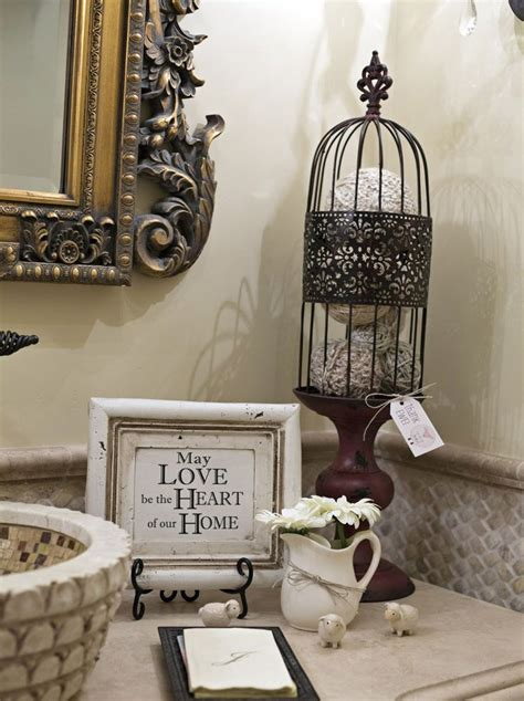 vintage chic home decor vintage bathroom wall decor bathroom decor vintage shabby