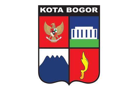 kota bogor logo