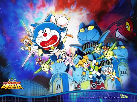 film doraemon vs drakula tập tin doraemon long story 25th wallpaper jpg