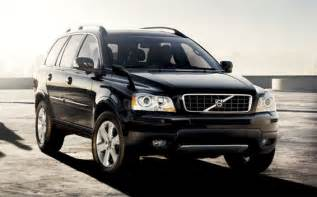 Volvo Xc90 Specifications 2010 Volvo Xc90 Xc90 Nordic Awd Rhd At 3 2 2010 Japanese