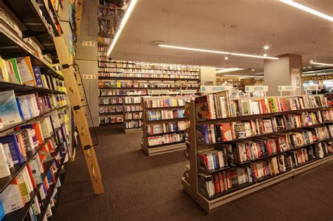 the exclusive books exclusive books rollout dakota design