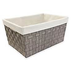 bed bath and beyond storage containers storage baskets bins basket containers bed bath beyond
