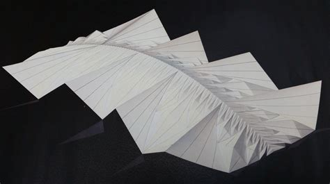 Paper Folding Models - 1st may 2014 tutorials wewanttolearn net