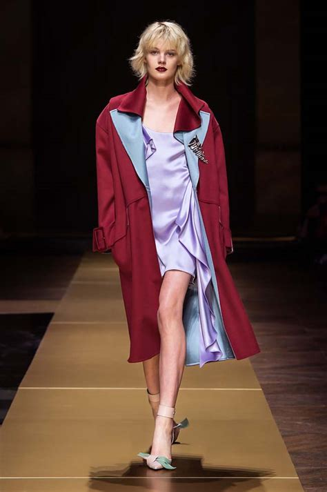 Fashion Week Fall 07 Semi And Trends The Tents Second City Style Fashion by Top Fall Fashion Color Trends To Wear In 2016 2017