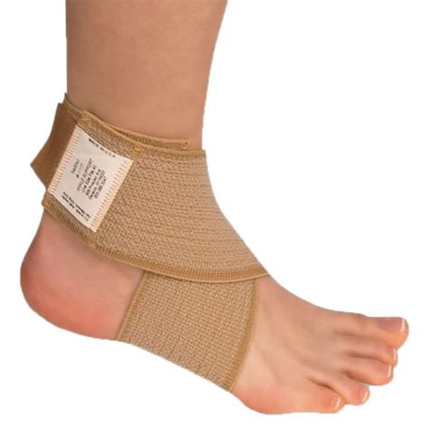 Ankle Wrap by Nelmed Ankle Wrap Ankle Wrap