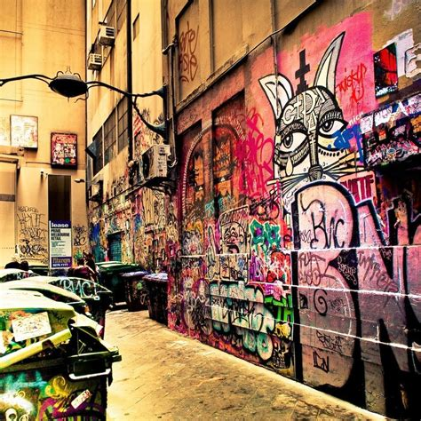 street graffiti art wallpaper     world