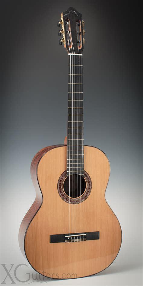 Guitar Gitar kremona solea classical guitar