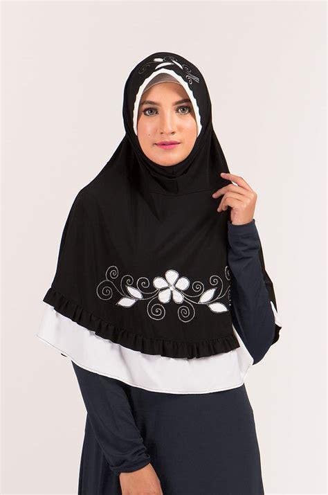 Jilbab Bergo Muslimah Wanita 39 jilbab bergo muslimah wanita gki 9105 triktravel nyaman belanja nyaman traveling