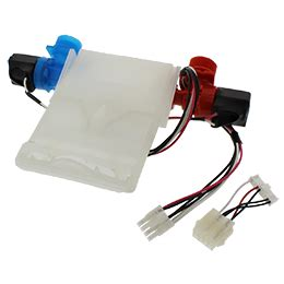Hair Dryer Switch Repair crosley dryer parts replacement w10683603 water valve kenmore frigidaire washer pressure switch