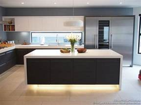 black modern kitchen cabinets best 25 contemporary kitchens ideas on