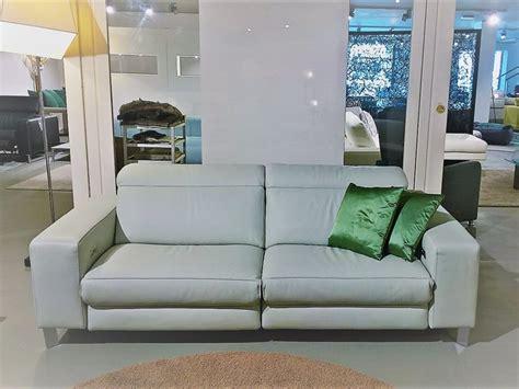 prezzi divani relax divano relax divanidea prezzi outlet