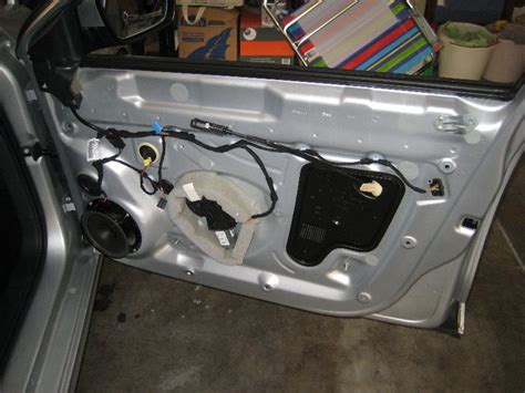 Interior Door Panel Replacement by Car Audio Diymobileaudio Car Stereo Forum Best