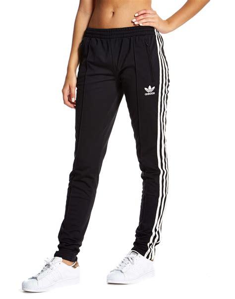 Originals Nmd Sst Black Celana Adidas Celana Original adidas originals supergirl track jd sports