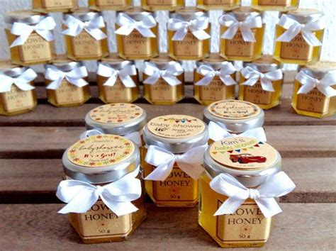 Baby Shower Favors Honey Jars by 29 Best Honey Baby Shower Favors Images On