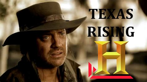 be on the look out for these rising prestigious models texas rising 161 first look history channel youtube