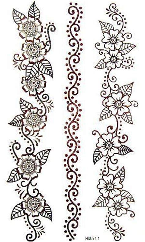 henna tattoo bracelet designs best 25 henna ankle ideas on