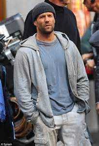 Behind Hollywood S Closed you re nicked jason statham feels the long arm of the law
