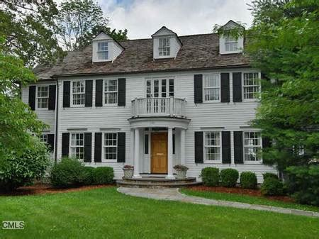 colonial house styles southern colonial style house farmhouse style house old