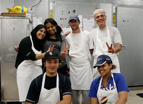 Kitchen Helper Vacancy In Singapore Kitchen Helper Concordia Language Villages
