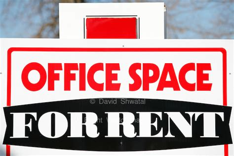 Office Spaces For Rent by For Rent Sign Bright World Images