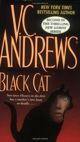 Black Cat Gemini 2 By V C Andrews Reviews