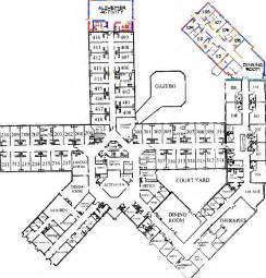 retirement home floor plans nursing home design floor plan nursing home floor plans