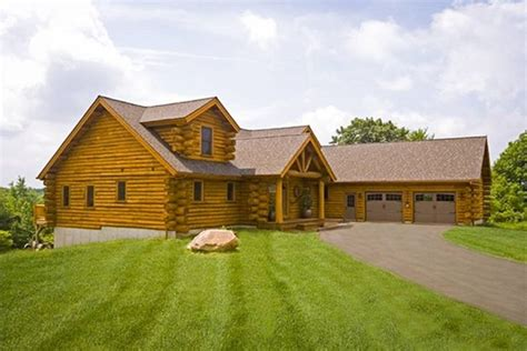 Cabins In Custer South Dakota by Jorgensen Log Homes Gold C Cabins 11961 Pleasant