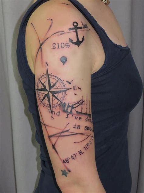 tattoo coordinates 66 adventure coordinates ideas for your next trip