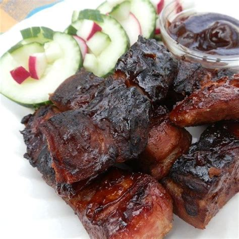 grilling boneless country style ribs 1142 best images about grilling and bbq recipes on