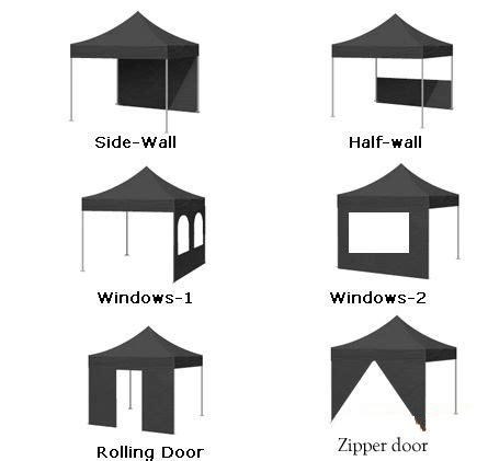 Dijamin Tenda Cing Montana Tent 4 Org tende promozionali