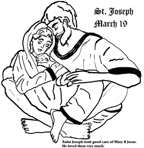 1000 images about 3 19 st joseph s day on pinterest
