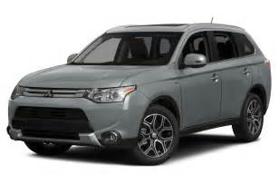 Mitsubishi Suv Outlander 2015 Mitsubishi Outlander Price Photos Reviews Features