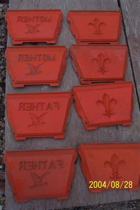 concrete planter mold for sale classifieds