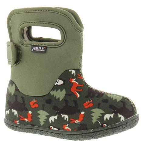 bogs toddler boots bogs baby bogs classic woodland boys infant toddler boot