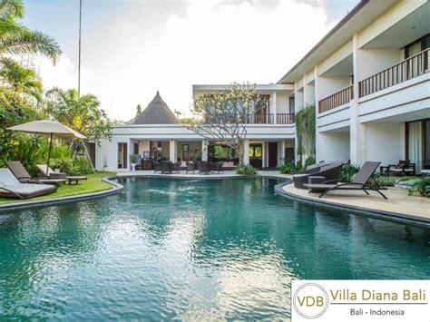 villa diana bali hotel seminyak indonesie tarifs